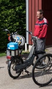 Anders Ohlin
