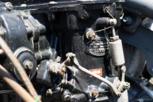 Stromberg Injection Carburettor