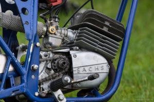 Sachs 50S
