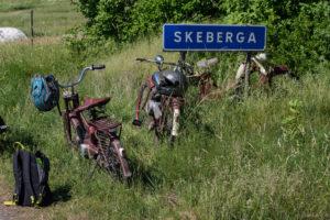 Paus i Skeberga
