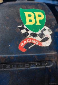 BP racing club