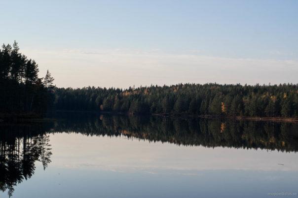 Stora valsjön
