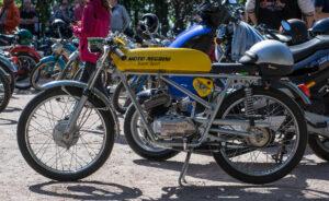 Moto Negrini Super Sport
